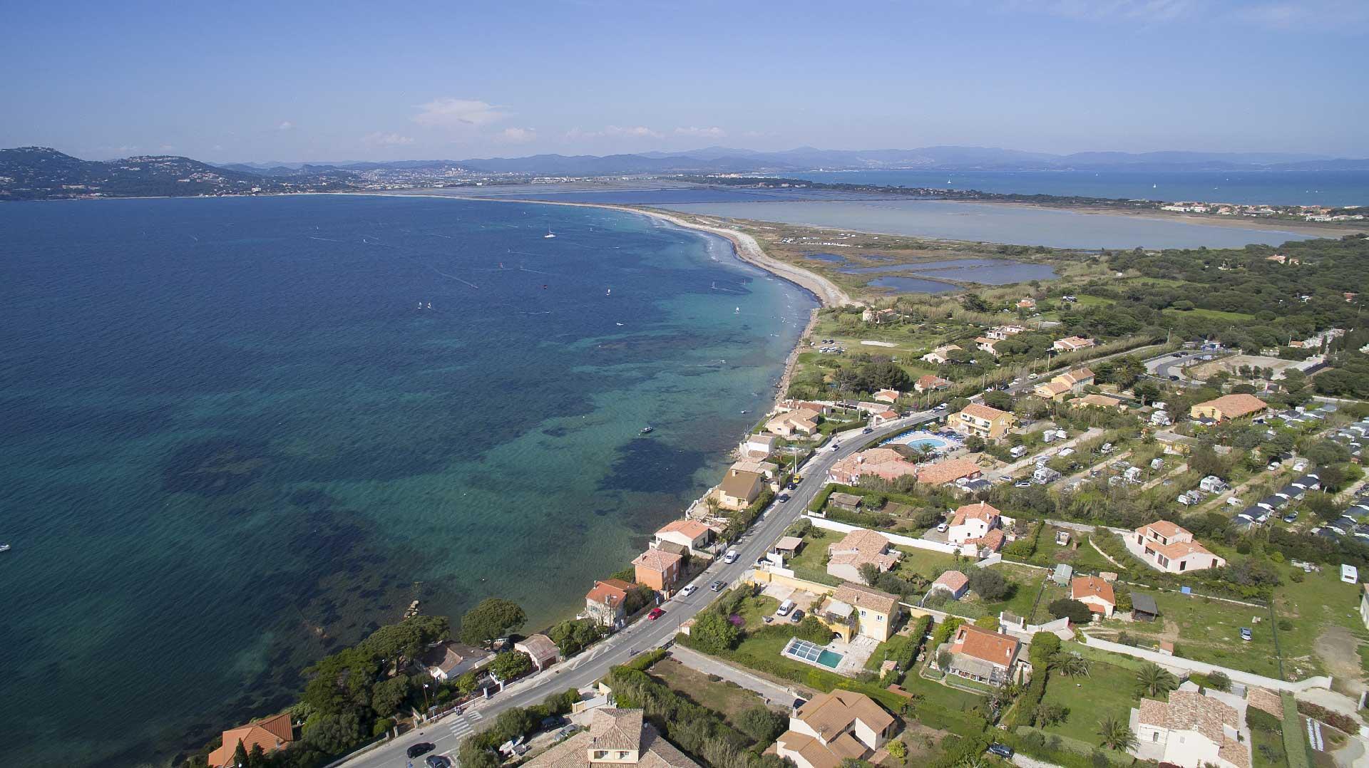 Réalisation de photos aériennes professionnelles par Aveyron Drone